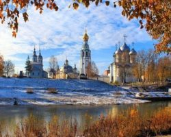 Покров Пресвятой Богородицы: все о православном празднике, его истории и традициях